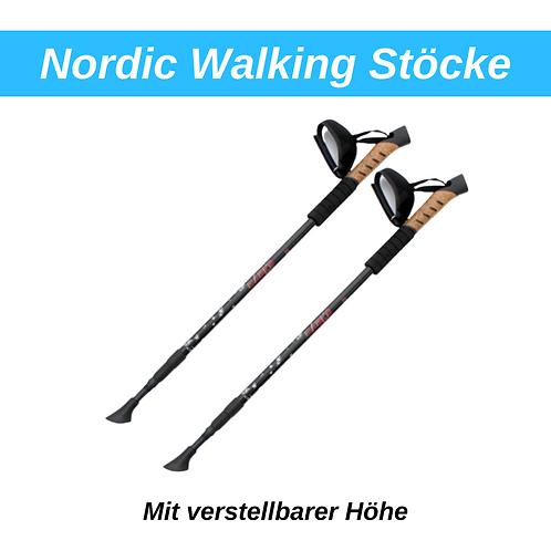Nordic Walking Stöcke