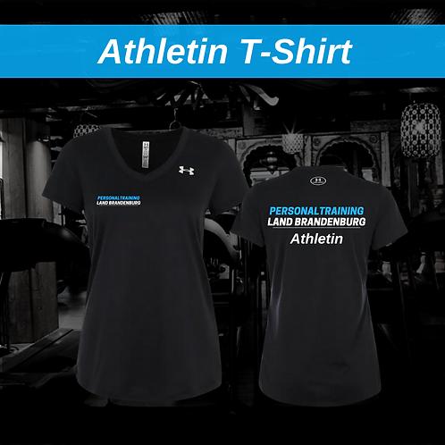Athletin T-Shirt | Damen