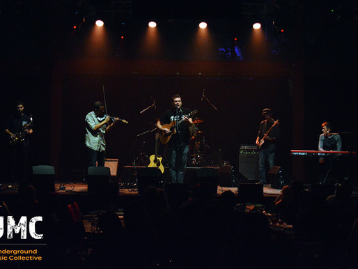 DMB Tribute at Musikfest Cafe June 5