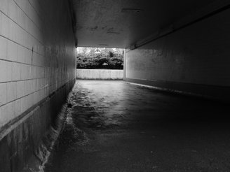 Lonely Tunnel