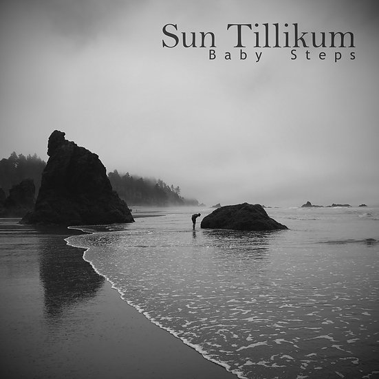 Baby Steps Album Sheet Music