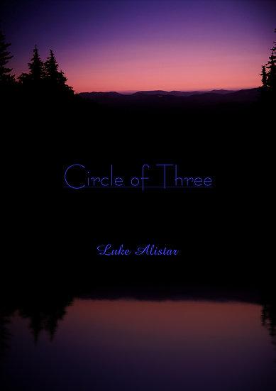Circle of Three eBook