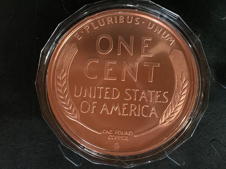 Copper - Element 29