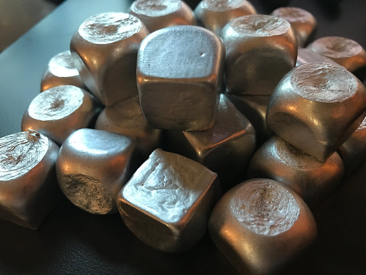 Aluminum - Element 13