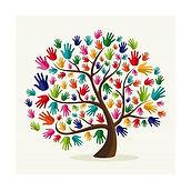 cienpies-colorful-solidarity-hand-tree_a