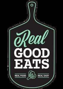 Real Good Eats Logo