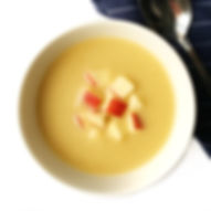 Parsnip, Apple, and Brie soup3.jpg