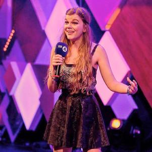 BBC New Comedy Award Final 2016