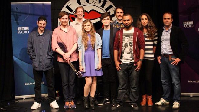 BBC New Comedy Award 2016