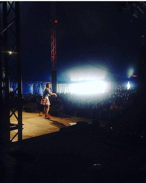 Leeds Fest 2016