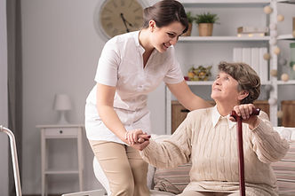 skilled nursing services montgomery coun