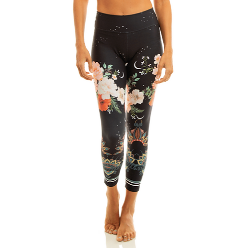 7/8 COMPRESSION ECO LEGGING LA SEBASTIANA