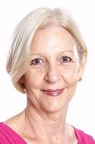 Diane Kirkham Master Clinical Hypnothera