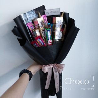 Sweet Treat Bouquet
