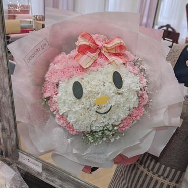 Melody Fresh Flower Bouquet