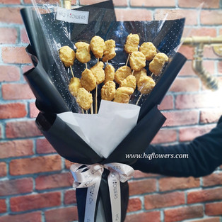 Nugget Bouquet