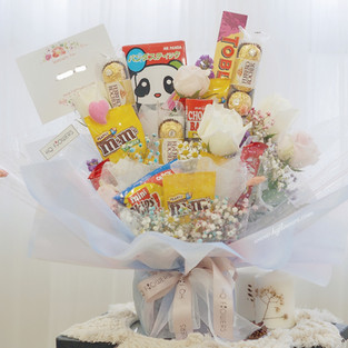 Sweet Treats Bouquet