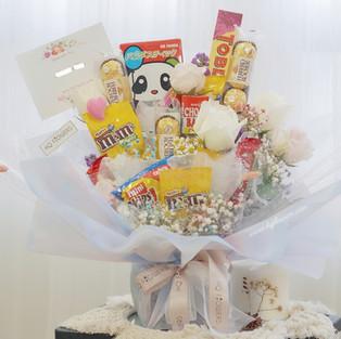 Sweet Treats Bouquet