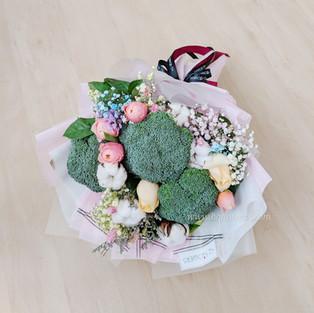 Broccoli Bouquet