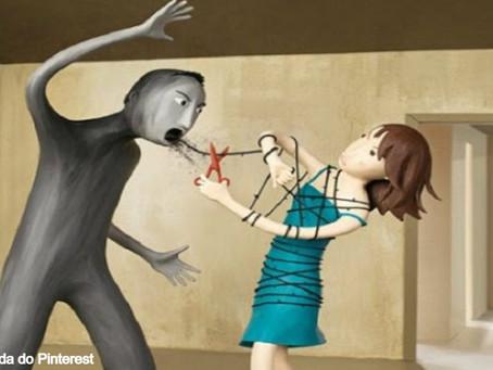 Tipos de Violência contra a Mulher – Algo além da violência física...