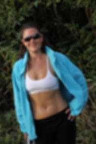 Lucy personal trainer Ravenshead