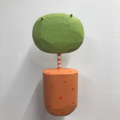 Wall Sculpture