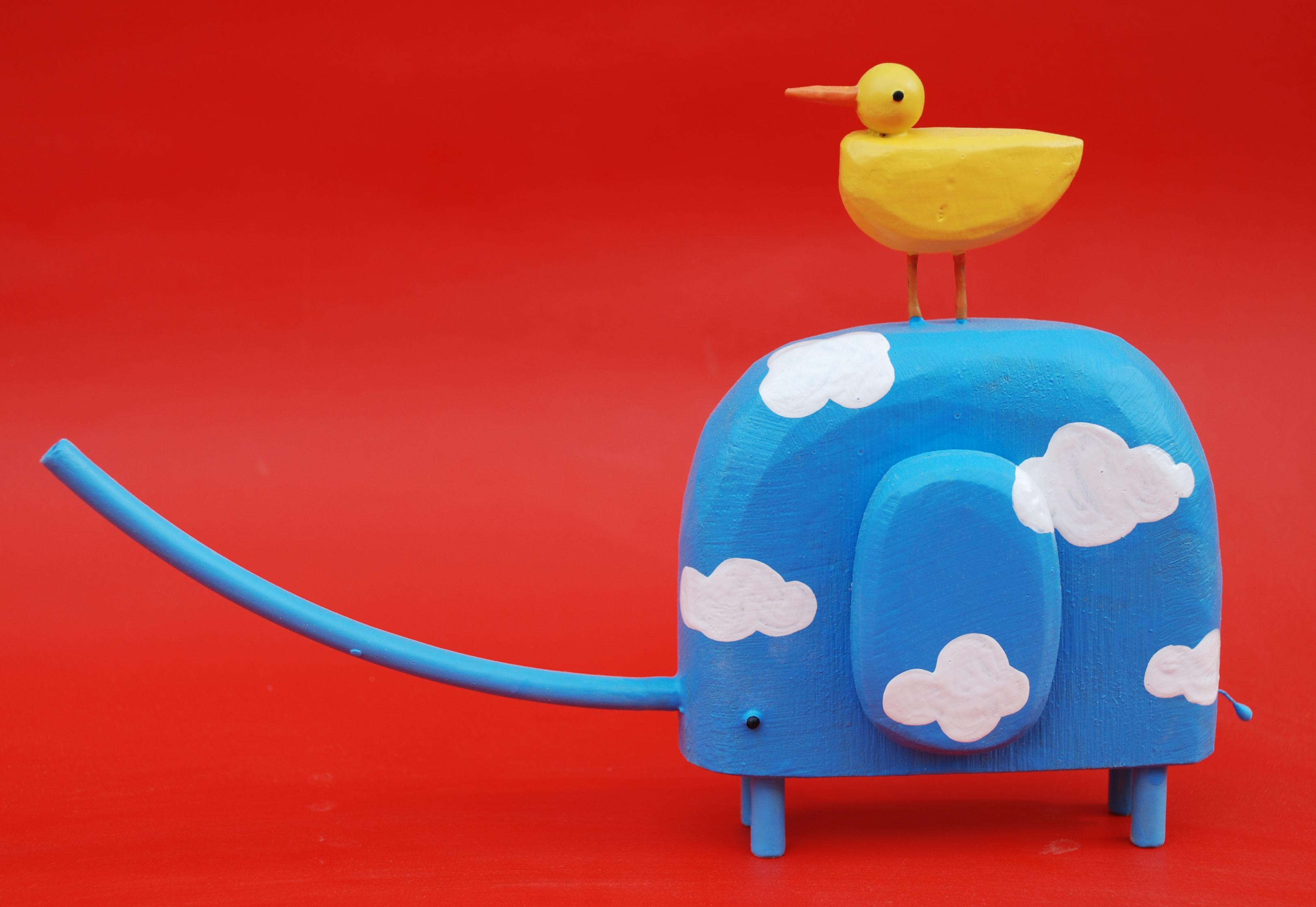 cloudelephant