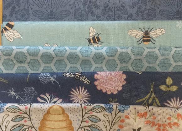Queen Bee Bundles