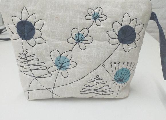 Floral Pouch Kit