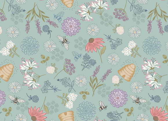 15 Queen Bee Fabric Collection