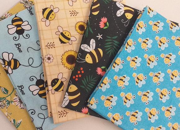 So Buzzy Bees