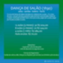 Danca de Salao