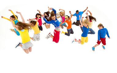 Dança para Crianças