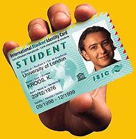 Matrícula de Estudante