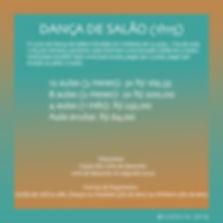 Dança de Salao