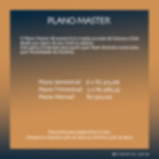 plano master
