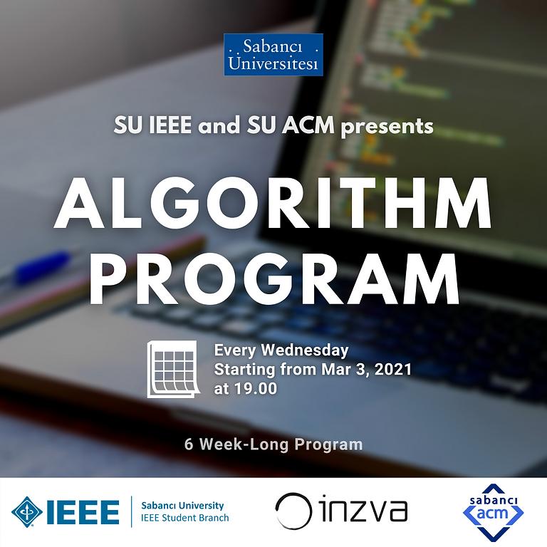 Algorithm Program