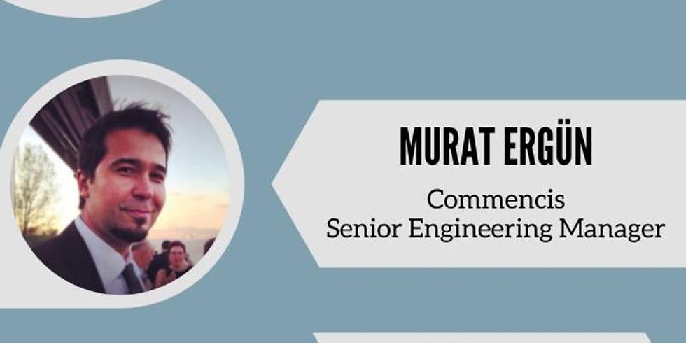 Alumni Day - Murat Ergün
