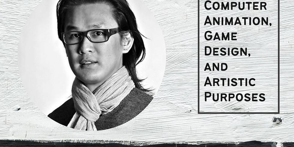 VAVCD Masterclass#2: Yoong Wah Alex Wong - Digital Modeling and Printing