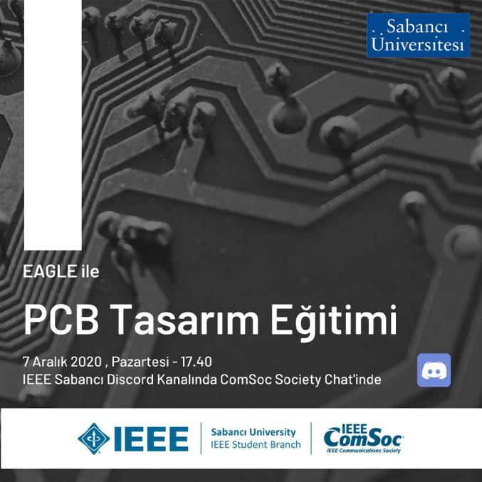 PCB Tasarım Eğitimi