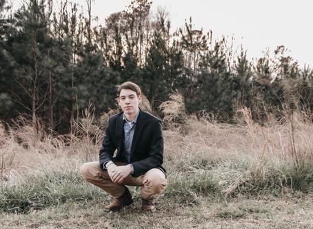 Jeremy Senior | Joyner Park Raleigh, NC