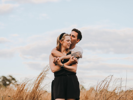 Everything to Know As You Prepare for Your Couples Session