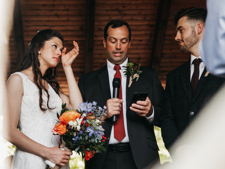 Plan An Intentional Ceremony (Checklist Included)