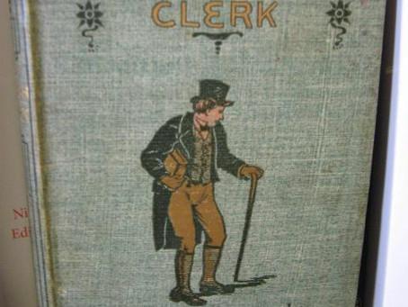 Stoney Middleton Parish Clerk Vacancy