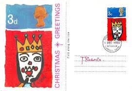 RNIB Stamp Appeal