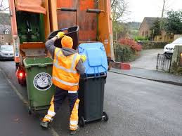 Bin Collections  - 13th January 2021