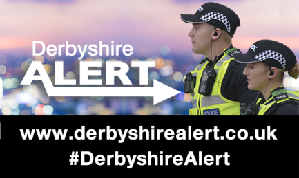 Derbyshire Alert