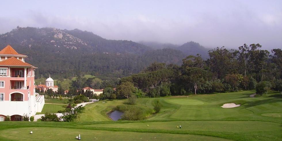 stage de golf au Portugal