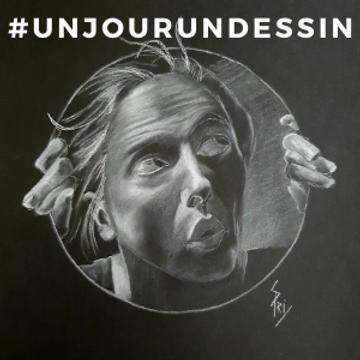 Exposition #UNJOURUNDESSIN – Priscilla Seiller