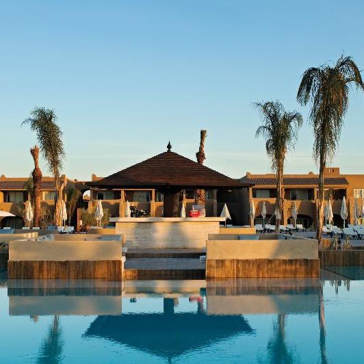 COMPLET - stage de golf à Marrakech